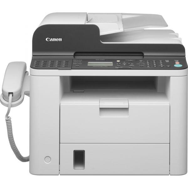 Canon FAXPHONE L190 Monochrome Laser Multifunction Printer