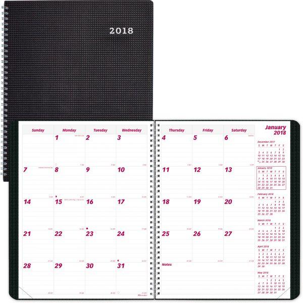Brownline DuraFlex Monthly Planner
