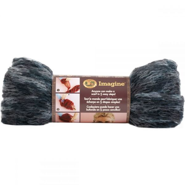 Lion Brand Imagine Yarn