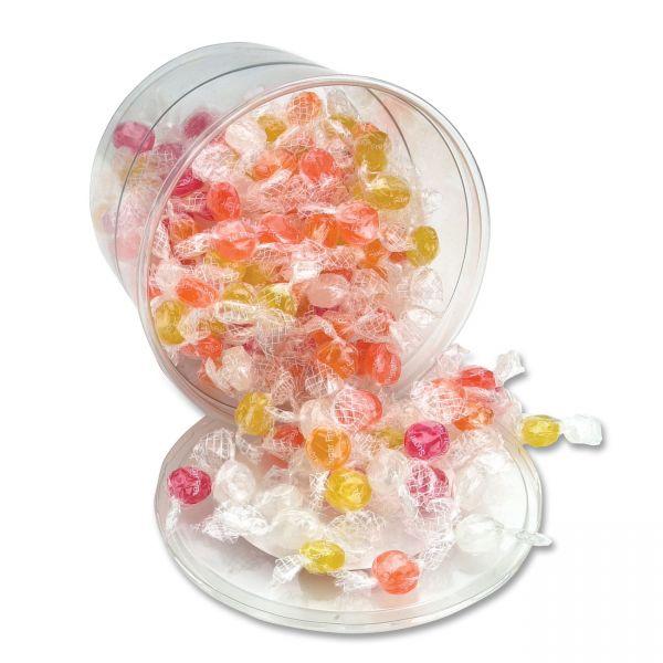Individually Wrapped Sugar-Free Hard Candy Tub