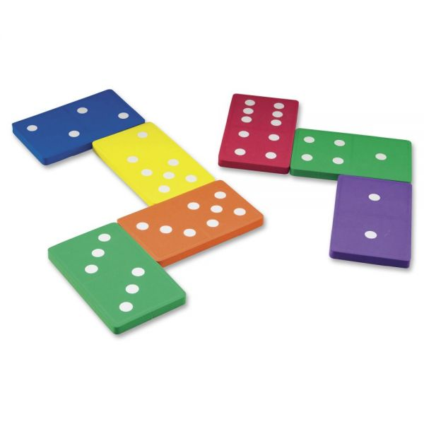 Learning Resources Jumbo Dominoes