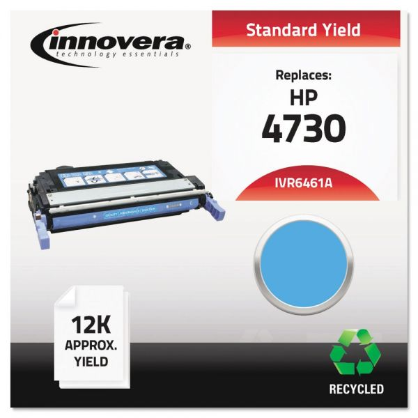 Innovera Remanufactured HP 4730 Toner Cartridge