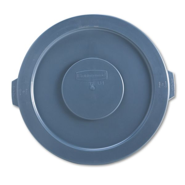 Rubbermaid Round Lid