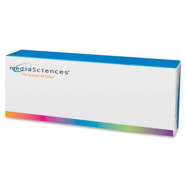 Media Sciences 47234 Compatible 330-5843 Toner, 12000 Page-Yield, Magenta