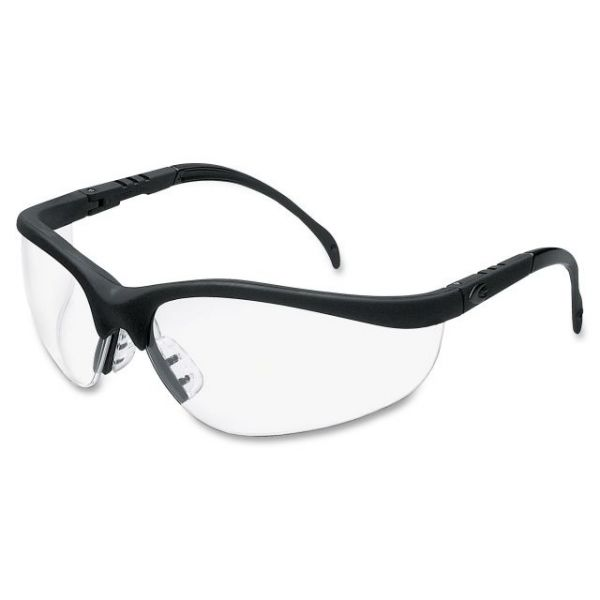 Crews Klondike Clear Anti-fog Lens Eyewear