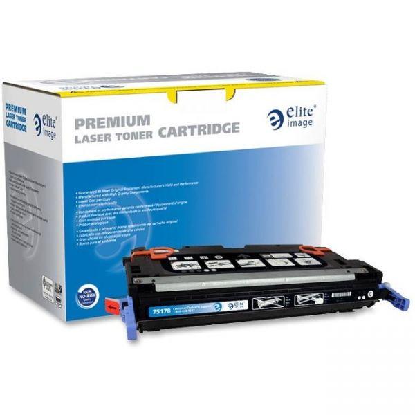 Elite Image Remanufactured HP Q6470A Toner Cartridge