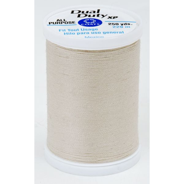 Coats Dual Duty XP All Purpose Thread (S910_8020)