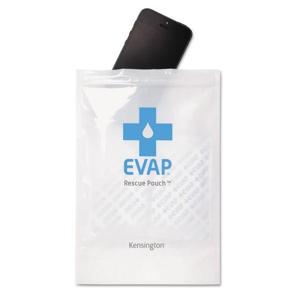 Kensington EVAP Wet Electronics Rescue Pouch, White