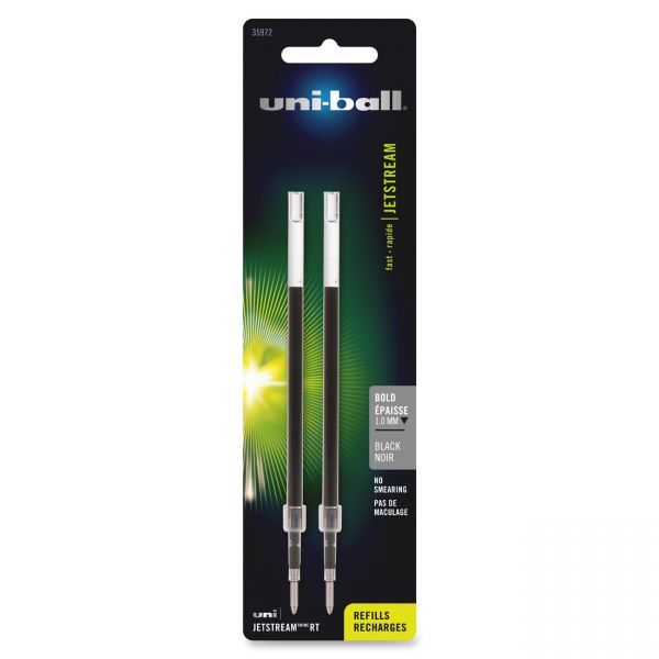 Uni-Ball JetStream Ballpoint Pen Refills