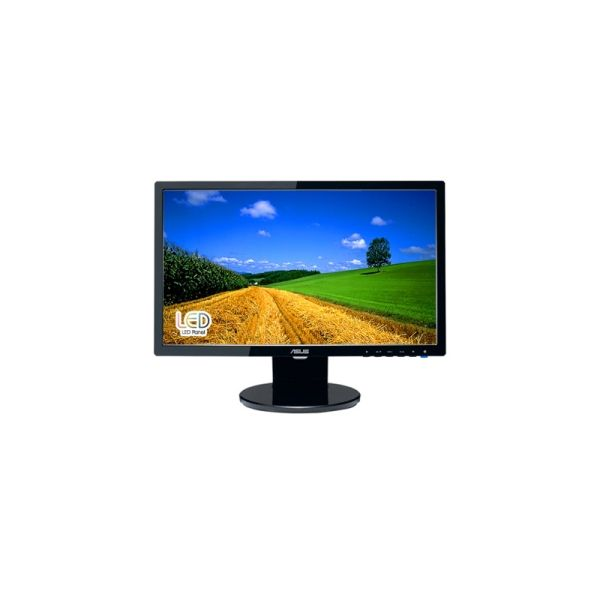 """Asus VE208T 20"""" LED LCD Monitor - 16:9 - 5 ms"""