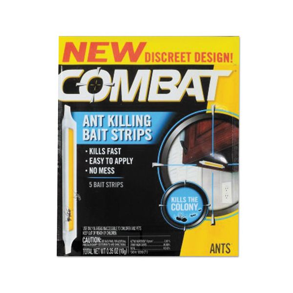 Combat Ant Bait Insecticide Strips