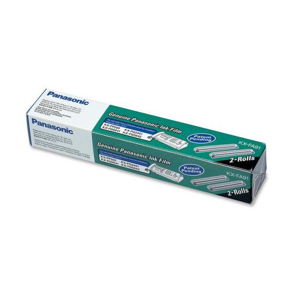 Panasonic Fax Film Ribbon
