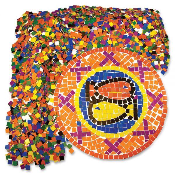 Roylco Mosaic Squares