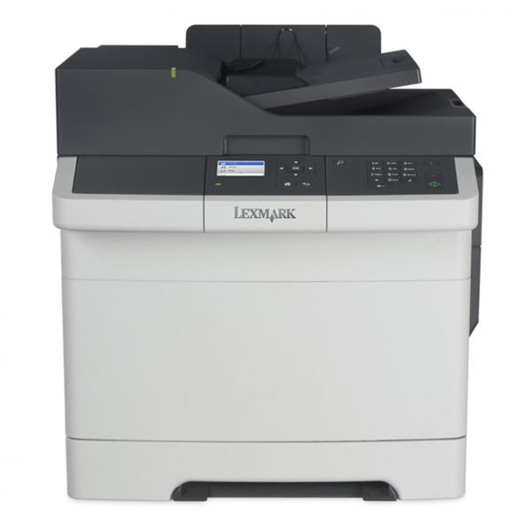 Lexmark CX310N Laser Multifunction Printer
