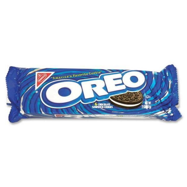 Oreo Cookies Snack Packs
