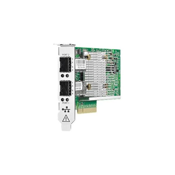 HPE StoreFabric CN1100R Dual Port Converged Network Adapter
