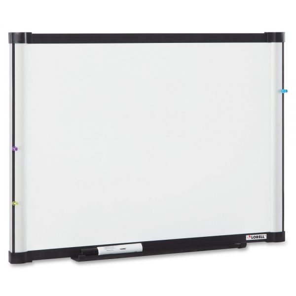 Lorell 3' x 2' Magnetic Dry Erase Board