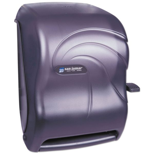 San Jamar Lever Paper Towel Dispenser