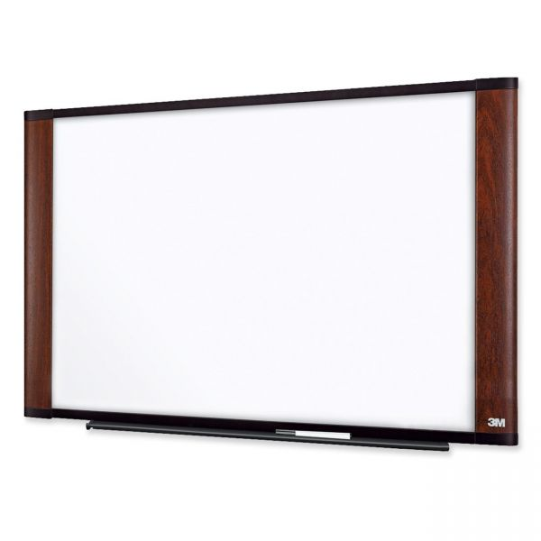 3M Wide Screen Style 8' x 4' Dry Erase Board
