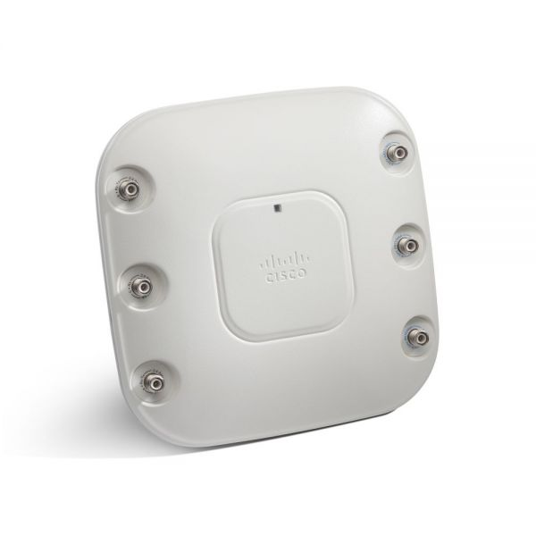 Cisco-IMSourcing Aironet 3502E IEEE 802.11n 300 Mbit/s Wireless Access Point