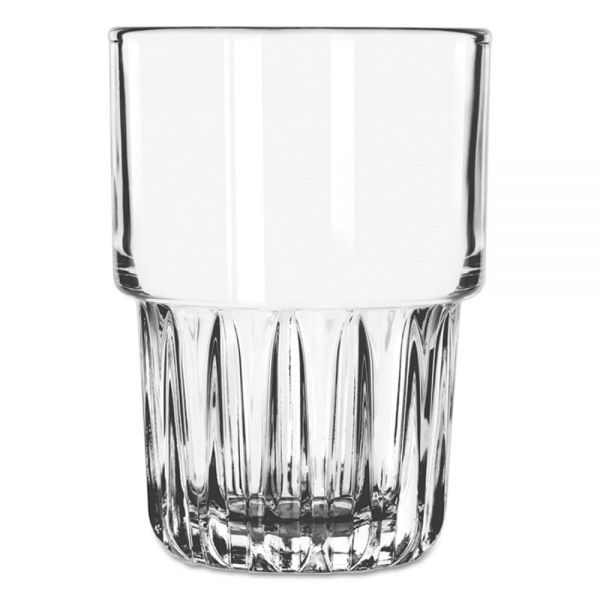Libbey Everest Hi-Ball 12 oz Glasses