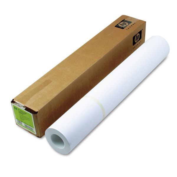 "HP Heavyweight 24"" Wide Format Coated Paper"