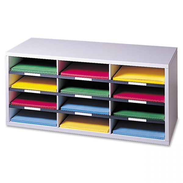 Fellowes Literature Organizer