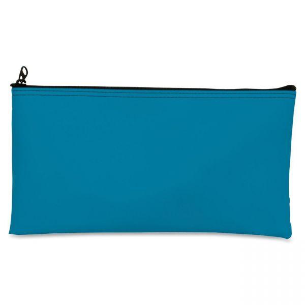 MMF Zipper Top Wallet Bags