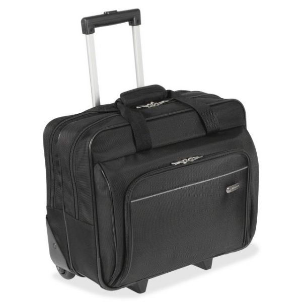 "Targus 16"" Metro Roller Notebook Bag"