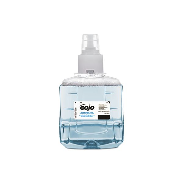 GOJO LTX-12 Antimicrobial Foam Hand Soap Refills with PCMX