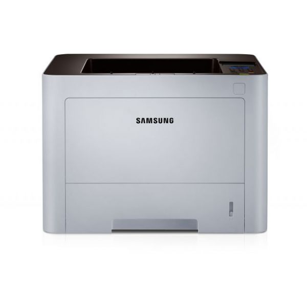 Samsung ProXpress M4020ND Laser Printer - Monochrome - 1200 x 1200 dpi Print - Plain Paper Print - Desktop