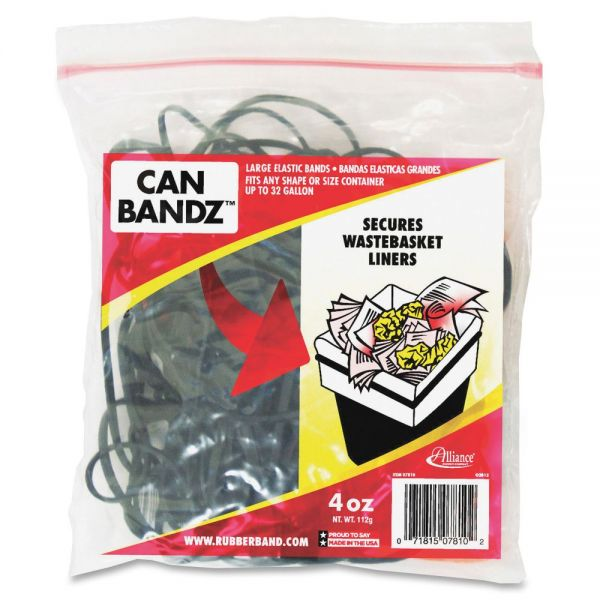 Can Bandz #117B Rubber Bands