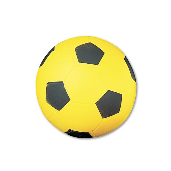 Champion Sports Playground Size Foam Soccer Ball