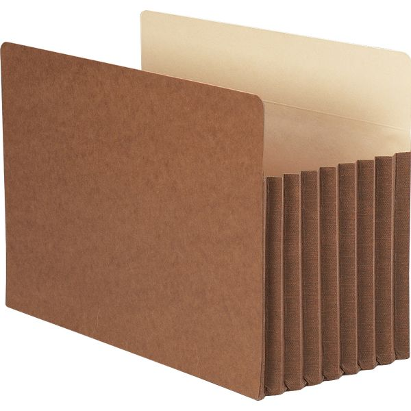 Smead TUFF Pocket Heavyweight Expanding File Pockets
