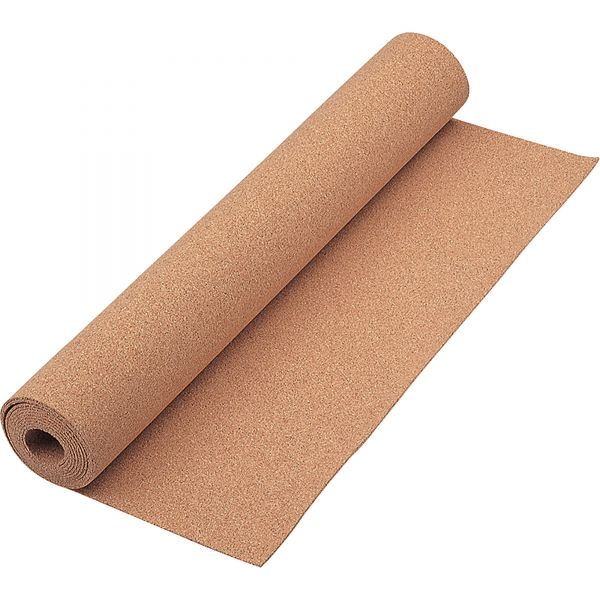 Quartet Cork Board Tile/Roll