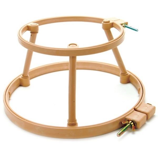 Lap Stand Combo Hoops