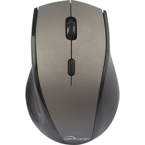 Compucessory VTrack 5-button Wireless Mouse