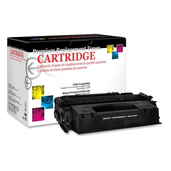 West Point Products Remanufactured Toner Cartridge