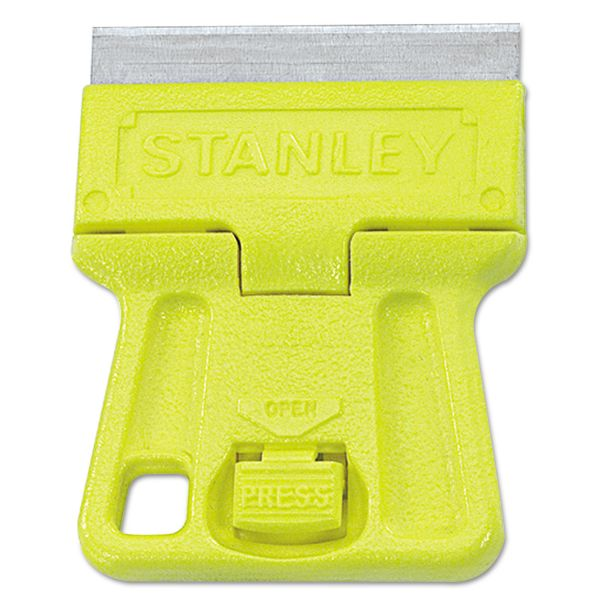 Stanley Mini Razor Blade Scraper