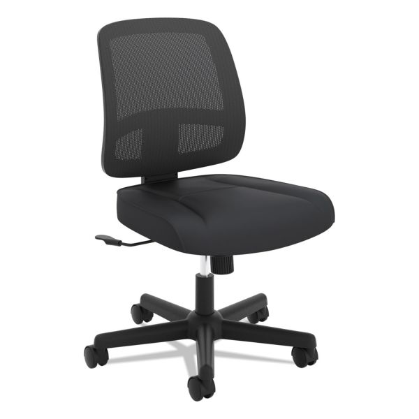 basyx by HON HVL205 Mesh Task Chair