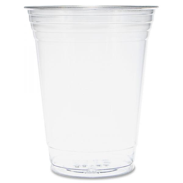 SOLO Ultra Clear 16-18 oz Plastic Cups