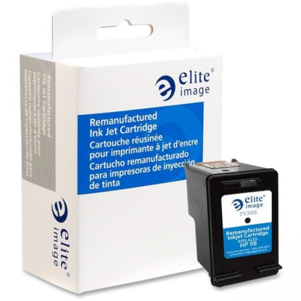 Elite Image Remanufactured HP C9364WN Ink Cartridge