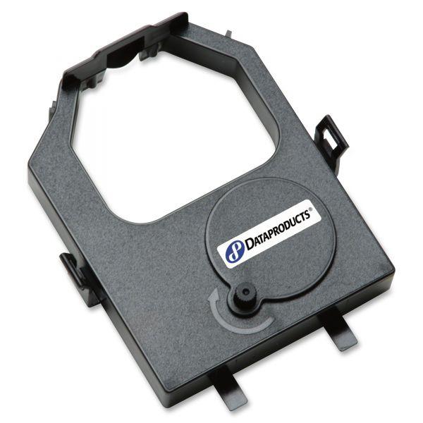 Dataproducts R5190 Printer Ribbon, Nylon, Black