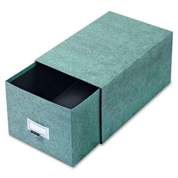GLOBE-WEIS Heavy duty Index Card Storage Drawer