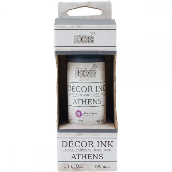 Iron Orchid Designs Decor Ink 3 Fluid Ounces