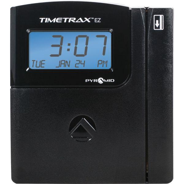 Pyramid TimeTrax EZ Ethernet Swipe Kit