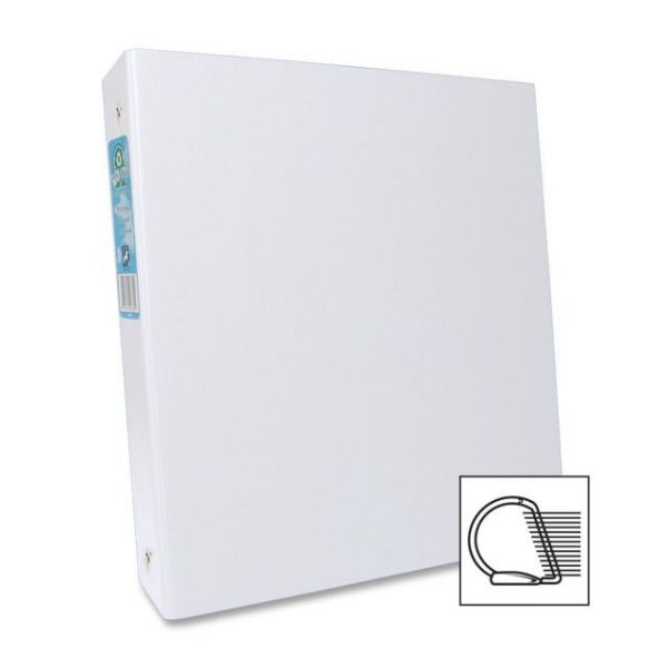 "Aurora Elements 1 1/2"" 3-Ring Binder"