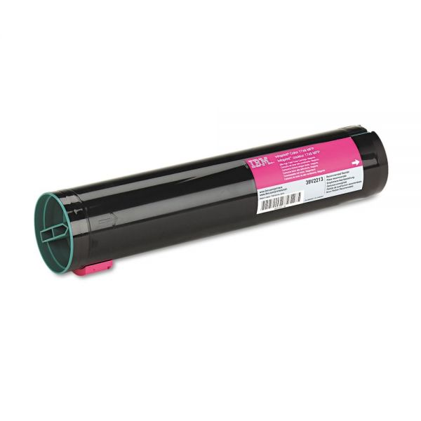 InfoPrint Solutions 39V2213 Magenta Toner Cartridge