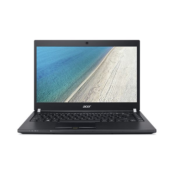 "Acer TravelMate P648-M TMP648-M-700F 14"" LED (ComfyView) Notebook - Intel Core i7 (6th Gen) i7-6500U Dual-core (2 Core) 2.50 GHz"