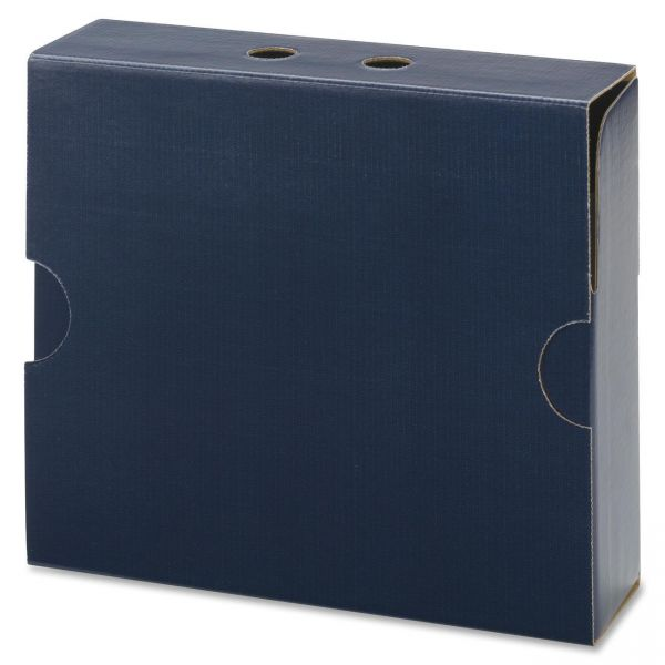 Smead 92030 Navy MO File Case Wrap